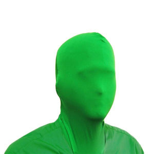 LimoStudio Photography Green Chromakey Body Suit for Photo Video Effect, AGG779