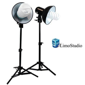 Table Top Photography Studio 400W Mini Continuous lighting Light Kit, AGG844