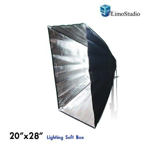 "Photography 20"" x 28"" Photo Studio Lighting light Softbox Reflector, AGG884-A"