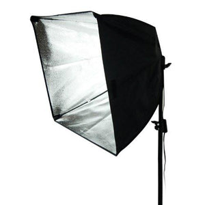 Photography Studio Light Holder with Softbox Reflector, AGG885