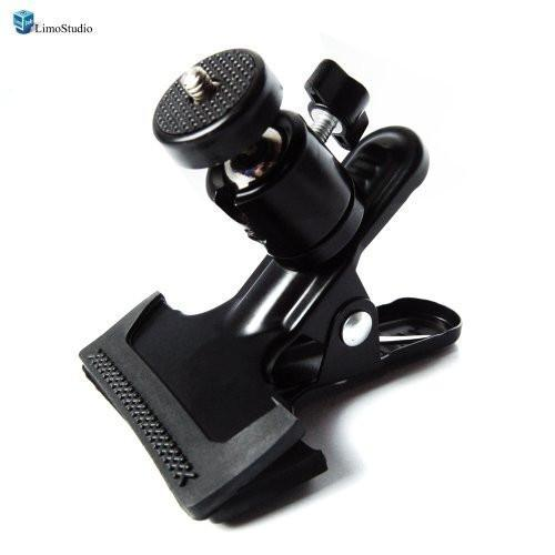 360 Swivel Photography Mini Ball Head for Camera Tripod, AGG901-A