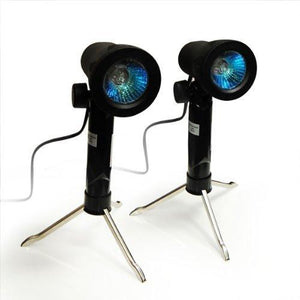 Photography Table Top Studio Display Continuous Photo Lighting Portable Light Kit, AGG931