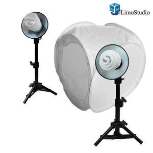 "Photo Studio ""16 Softbox Continuous Lighting Kit, AGG956"