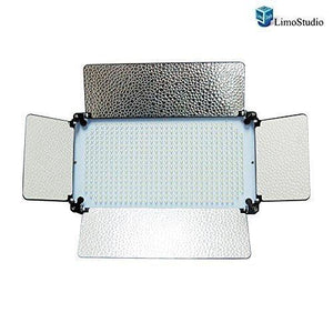 Photo Video Studio Lighting 500 LED Video Continuous Lighitng Panel, AGG978