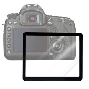 LCD Glass Screen Protector for Nikon D3000, AGG982