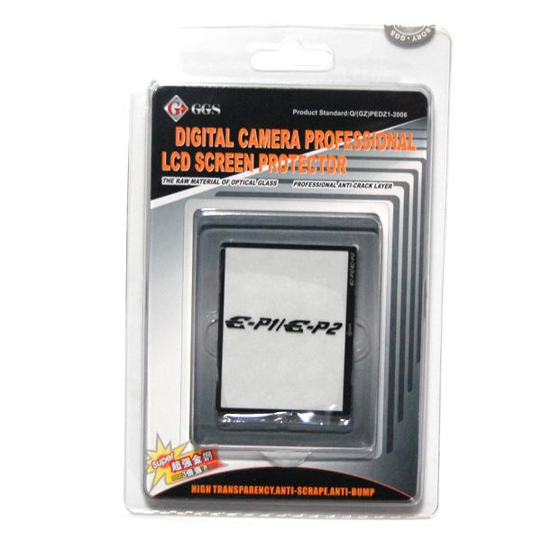 Pro LCD Screen Protector for Olympus E-P1 E-P2, AGG998