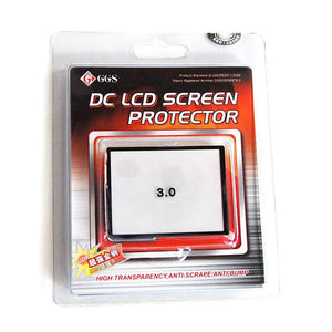 "LCD Screen Protectors - 3"" for Digital Cameras, AGG999"