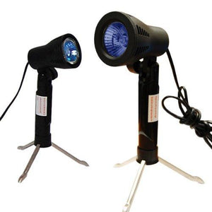 Portable 2 Lights, Photography Table Top Photo Studio Light Set for Portable Lighting StudioBox Kit, LMS106