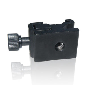 Hot Shoe Flash to Bracket/Stand Mount Adapter Trigger, AGG926