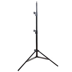 Loadstone Studio Photo Video Studio Lighting 550W Digital Light Fluroescent 2-Bank Barndoor Light Panel,