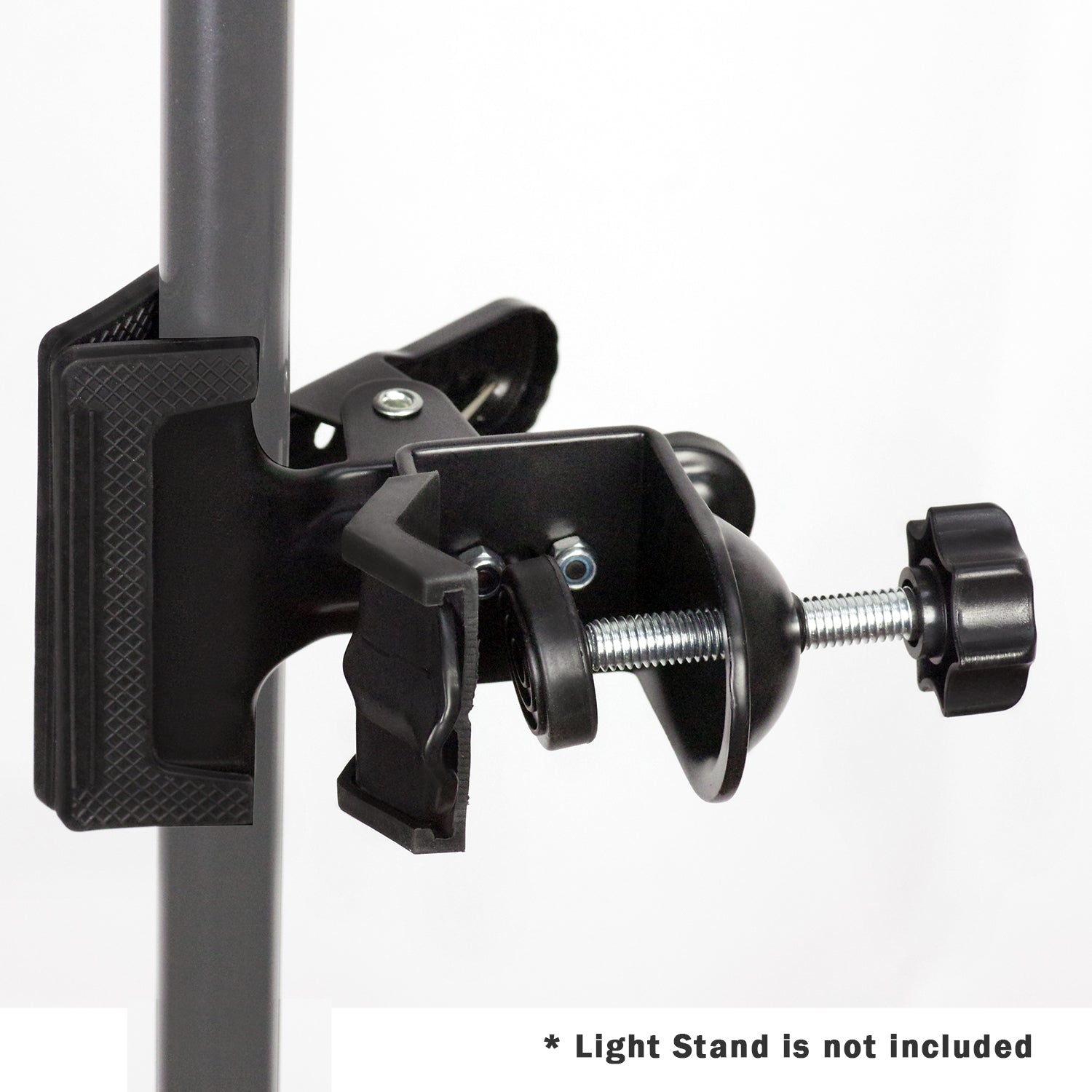 Loadstone Studio 2 Within 1 Mounting Black Clamp Clip Holder With C Cl For Photo