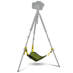 Loadstone Studio Heavy-Duty Olive Color Sandbag for Photographic Studio Tripod Stand, Durable Photo Video Tripod Stabilizing Weight Bag, WMLS4610