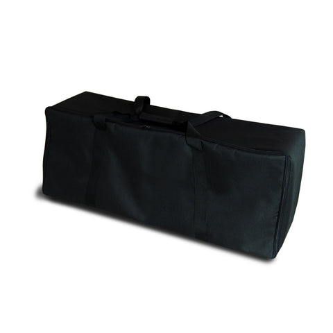 All Purpose Professional Carrying Case Bag for Photo Lighting Equipment 80 lbs. Capacity Water Resistant Nylon