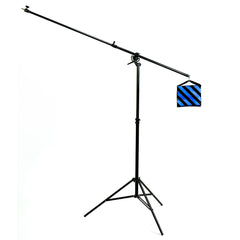 Photo Video Studio Boom Arm Lighting Stand and Sandbag Kit for Softbox Light Reflector