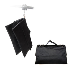 2x Heavy Duty Sandbag Photography for Boom Arm and Lighting Extension with Zipper, Velcro Flap, and Clips by Loadstone Studio
