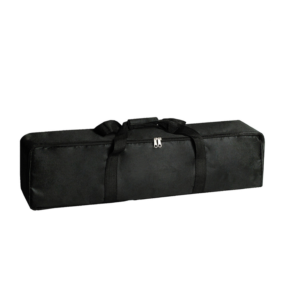 Zipper Case Travel Bag for Photography Lighting Umbrellas, Light Stands, and other Accessories by Loadstone Studio