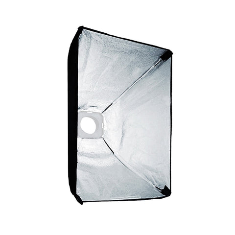 "20""x 28""/50x70cm Softbox Diffusion Lighting Set with Multiple Socket Light Head for Photography Lighting"