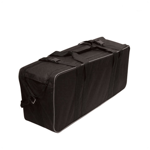 "36""x9""x9"" Zipper Case Travel Bag for Photography Lighting Umbrellas, Light Stands, and other Accessories"