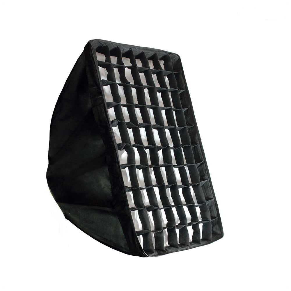 16 x24  Professional Low Key Lighting Softbox Kit with Egg Crate Grid and Universal  sc 1 st  Loadstone Studio & 16