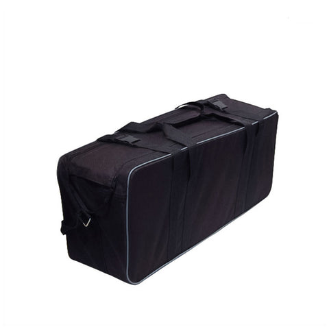 Universal Carry Case Storage Bag for Studio Lighting Photography Video Kits, Equipment, and Accessories