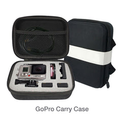 GoPro Hard Carry Case Box Bag