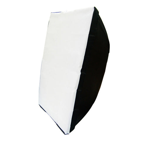 "Photography Photo Studio 28""X20"" SoftBox Soft Box Lighting Reflector with Speed Ring"