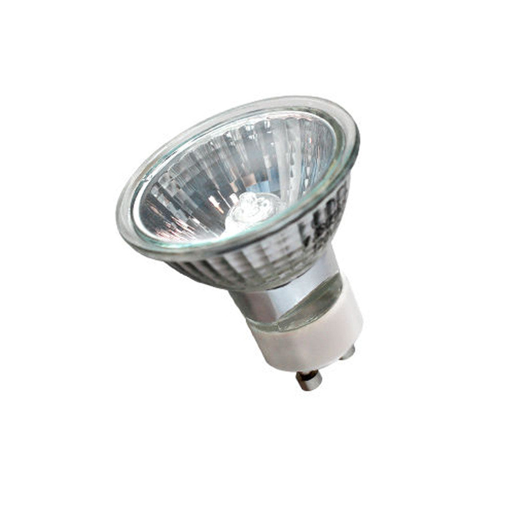 Bulbs Lamps Loadstone Studio Lampu Cfl 45w 5500k Gu10 50w 120v Bulb Halogen Flood Light Dimmable W Cover Glass