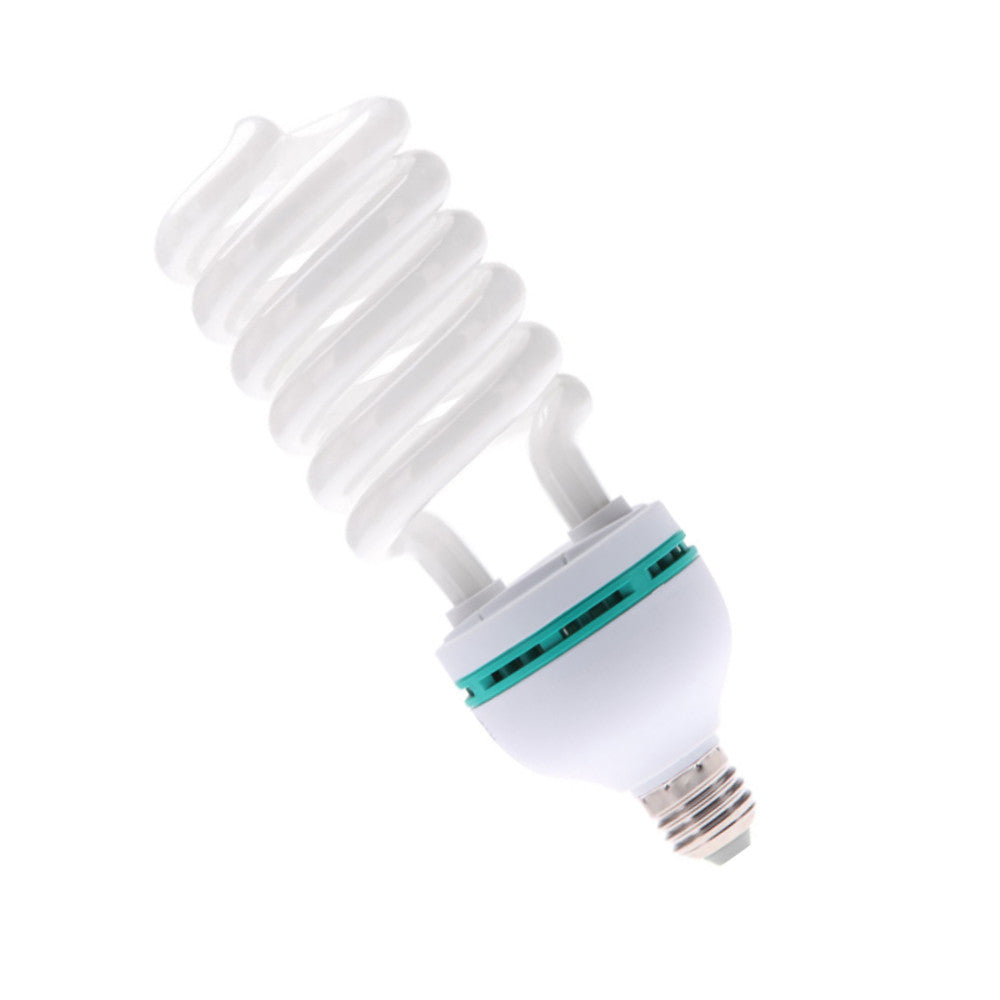 Digital Full Spectrum Light Bulb 65 Watt Daylight Energy Saving 6500K