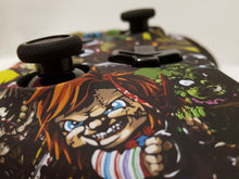 Custom Xbox One S Controller - Killer Clown - Avid Controllers