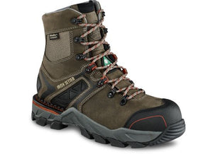 Red Wing's Womens Crosby Work Boots - Gear-Up Safety Solutions Inc.