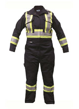 Load image into Gallery viewer, The Tenacious Coverall - Standard - Gear-Up Safety Solutions Inc.