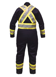 Essential Coverall -Shield - Gear-Up Safety Solutions Inc.