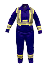 Load image into Gallery viewer, Essential Coverall -Shield - Gear-Up Safety Solutions Inc.