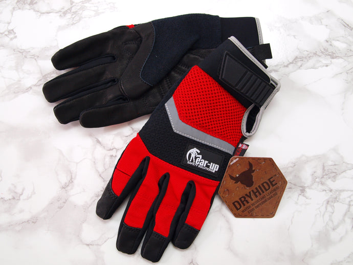 Safety Work Gloves - Gear-Up Safety Solutions Inc.