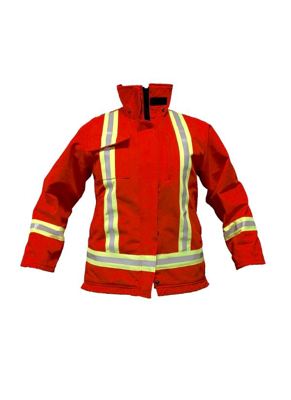 Winter Jacket - Standard - Gear-Up Safety Solutions Inc.
