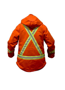 Winter Jacket - Shield - Gear-Up Safety Solutions Inc.