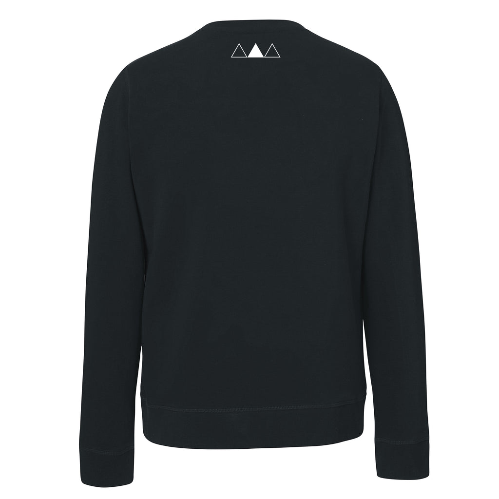 PERSONALISED SWEATER - ANDRO CLOTHING GENDER FLUID ANDROGYNOUS CLOTHES FOR NON-BINARY LESBIAN AND LGBTQ+ FASHION
