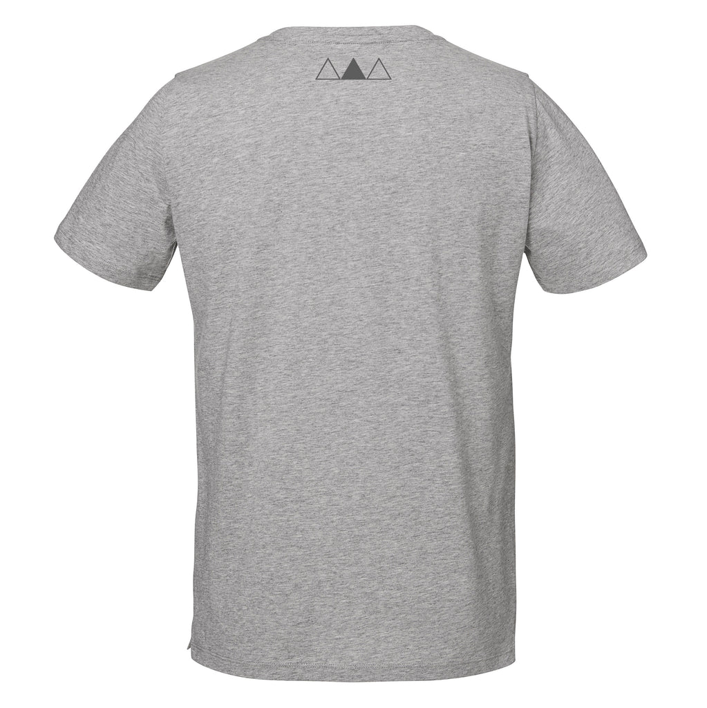 STRANGER THINGS T-SHIRT | GREY