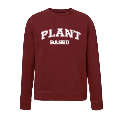 PLANT BASED SWEATER