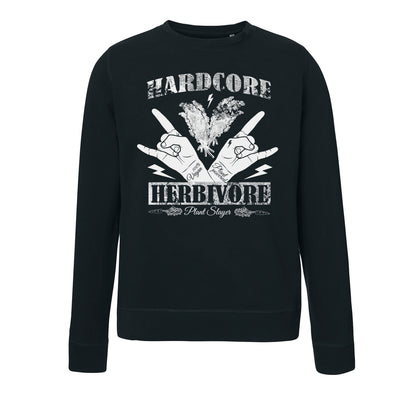 HARDCORE HERBIVORE SWEATER