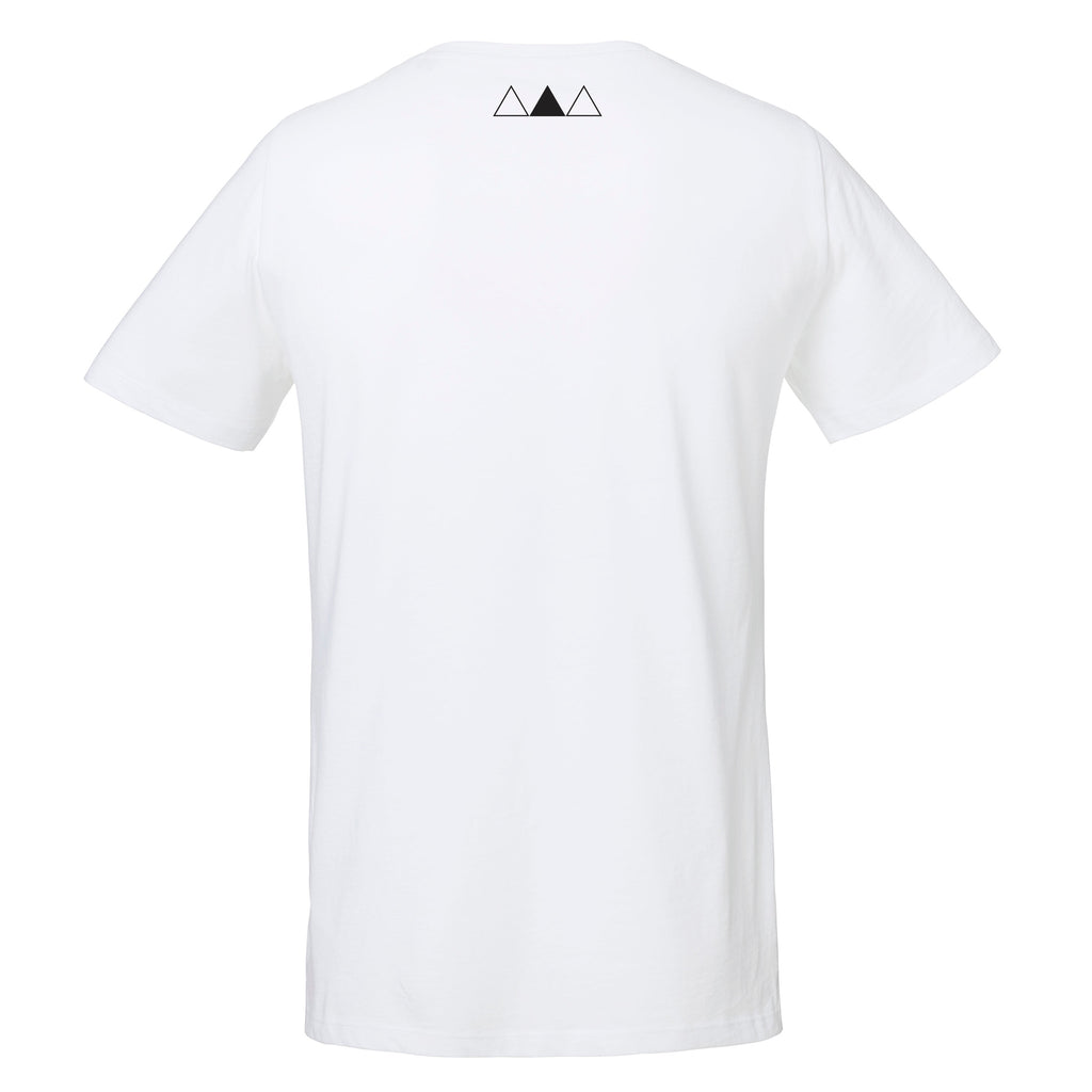 JUSTICE FOR BARB T-SHIRT | WHITE
