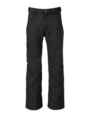 The North Face Seymore Pant Mens TNF Black/TNF Black XL