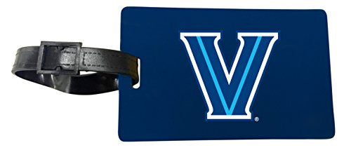 Villanova Wildcats Luggage Tag 2-Pack