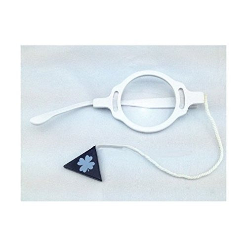 Cosplay accessory Detective Conan Kaito Kid Cosplay glasses left eye cosplay tool (japan import)