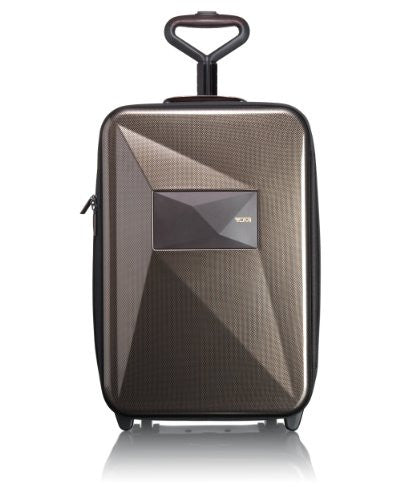 Tumi Luggage Dror International Expandable Carry-On Bag, Onyx, Small