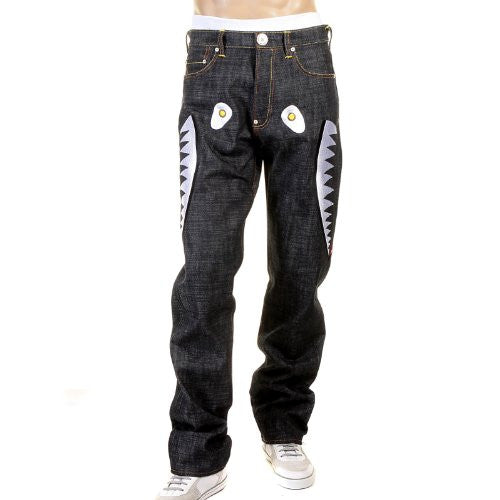 RMC Martin Ksohoh jean Flying Tiger slimmer cut 1001 model denim jean REDM0243