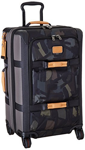 Tumi Alpha Bravo Henderson Short Trip Exp Packing Case, Grey/Camo, One Size