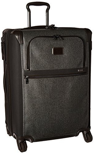 Tumi Alpha 2 Short Trip Exp 4 Wheel Packing Case, Earl Grey