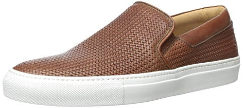 Aquatalia Men's Anderson Walking Shoe, Nut, 11 M US