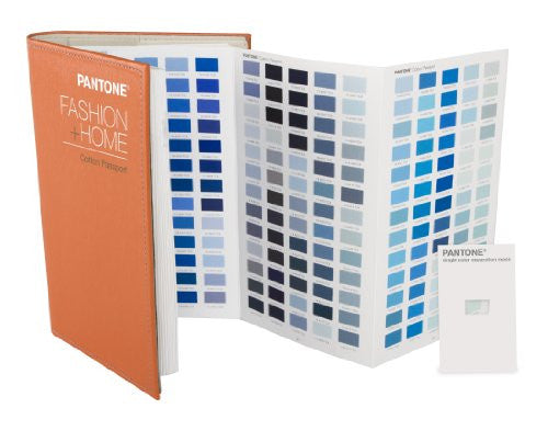Pantone PANTONE FFC204, FASHION & HOME Cotton Passport